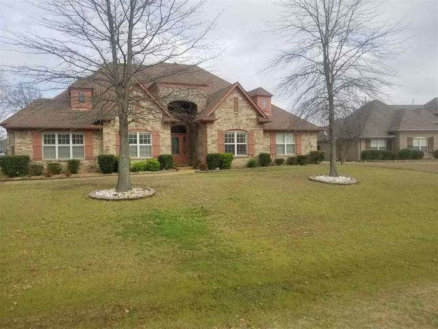 7362 Southbranch Parkway St, Olive Branch, MS 38654 (#10073921) :: The Melissa Thompson Team