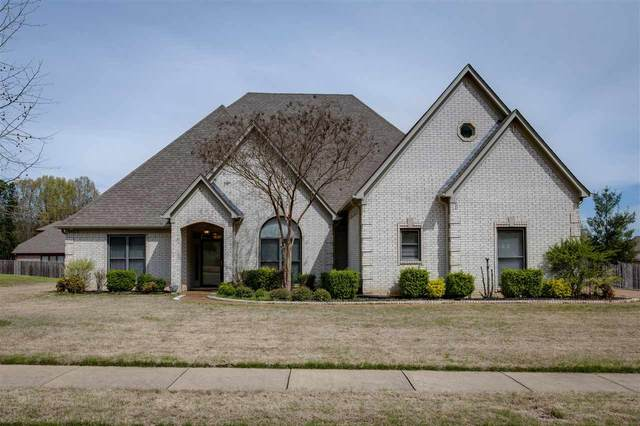 6554 Carolot Ln, Bartlett, TN 38135 (#10073922) :: The Wallace Group - RE/MAX On Point