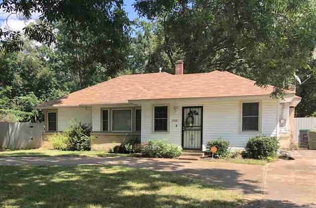 4948 Davis Cv, Memphis, TN 38116 (#10073923) :: ReMax Experts
