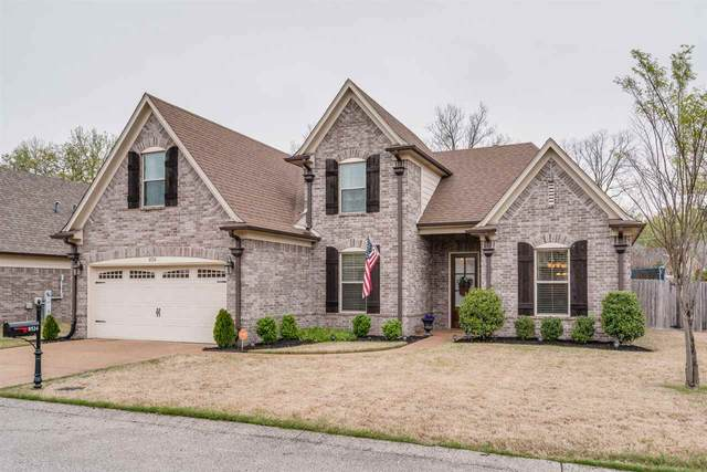 8524 Woodland Rose Cir, Memphis, TN 38016 (#10073924) :: The Wallace Group - RE/MAX On Point