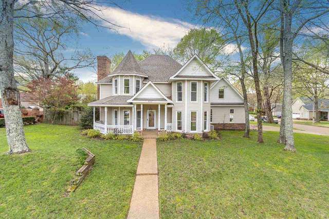 523 Pine Grove Dr, Collierville, TN 38017 (#10073925) :: ReMax Experts