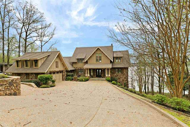 280 Breathtaking Loop, Savannah, TN 38372 (#10073932) :: RE/MAX Real Estate Experts