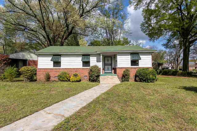 996 S White Station Rd, Memphis, TN 38117 (#10073934) :: ReMax Experts