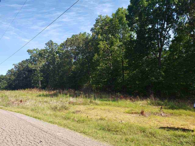 0 Lake Field Rd, Selmer, TN 38375 (#10073953) :: RE/MAX Real Estate Experts