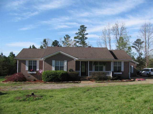 990 Pusser Rd, Enville, TN 38332 (#10073962) :: RE/MAX Real Estate Experts