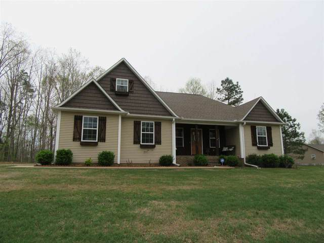 820 Lake Trail Loop, Selmer, TN 38375 (#10073965) :: The Wallace Group - RE/MAX On Point