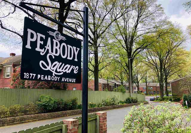 516 Peabody Sq #516, Memphis, TN 38104 (#10073966) :: The Wallace Group - RE/MAX On Point