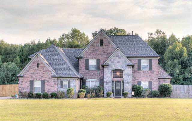 9401 Bolton Estates Rd, Unincorporated, TN 38053 (#10073967) :: ReMax Experts