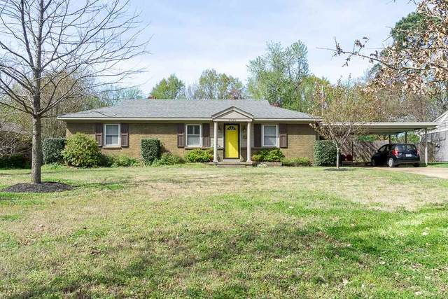 4470 Princeton Ave, Memphis, TN 38117 (#10073972) :: The Wallace Group - RE/MAX On Point