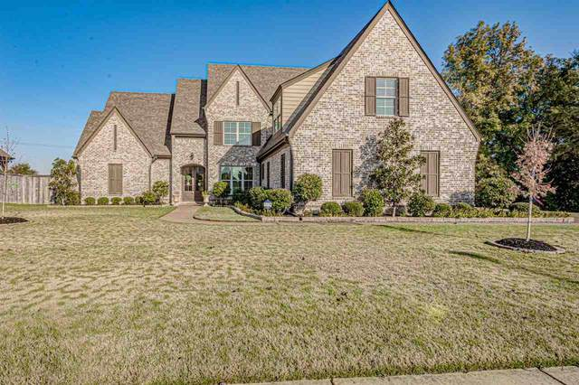 1334 Ollie St, Collierville, TN 38017 (#10073973) :: RE/MAX Real Estate Experts