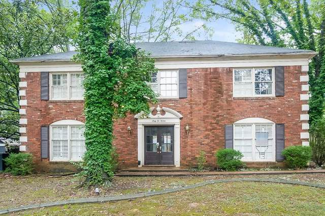 6215 Malloch Dr, Memphis, TN 38119 (#10073975) :: RE/MAX Real Estate Experts