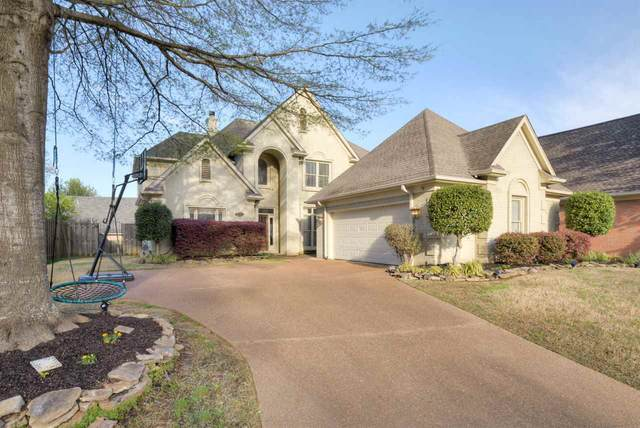 91 Logan Loop Dr, Collierville, TN 38017 (#10073984) :: The Wallace Group - RE/MAX On Point