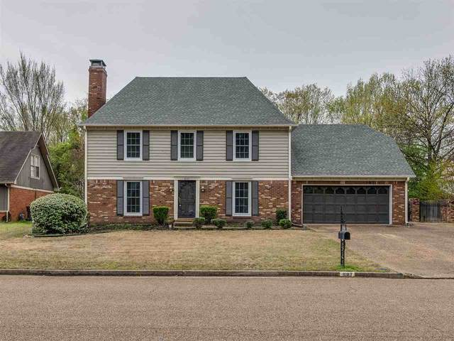 8187 E Walnut Creek Dr, Memphis, TN 38018 (#10073986) :: The Wallace Group - RE/MAX On Point
