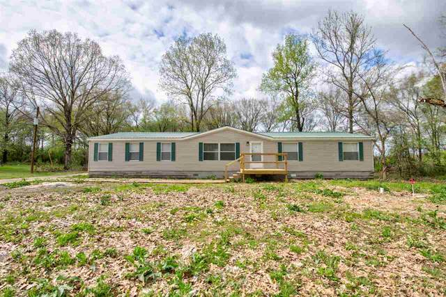 2360 Mosby Rd, Unincorporated, TN 38060 (#10073988) :: The Melissa Thompson Team
