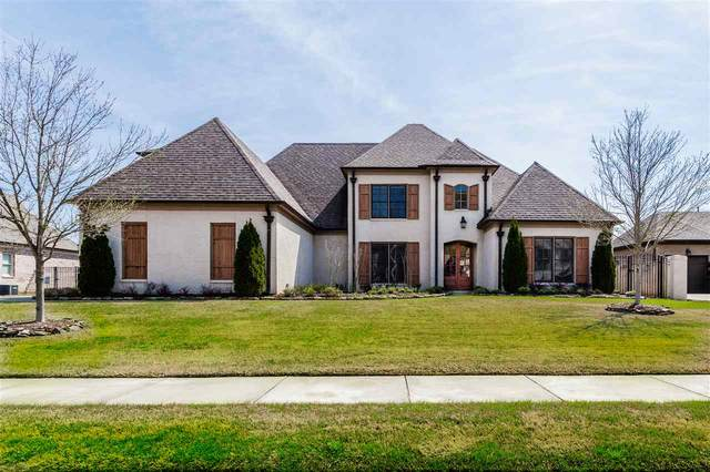 1736 Amber Grove Ln, Collierville, TN 38017 (#10073989) :: The Wallace Group - RE/MAX On Point