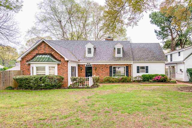 8041 Crossbow Cv, Germantown, TN 38138 (#10073990) :: The Wallace Group - RE/MAX On Point