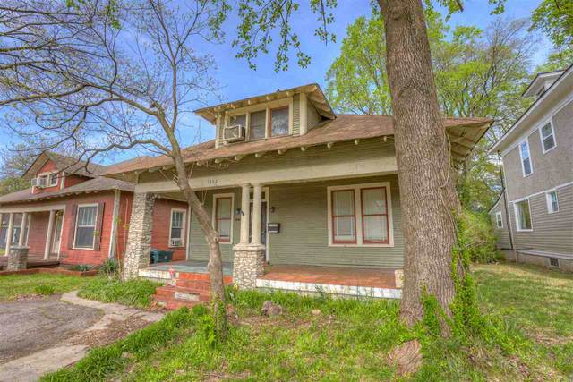 1202 Agnes Pl, Memphis, TN 38104 (#10073991) :: The Wallace Group - RE/MAX On Point