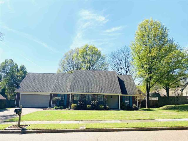 2539 Kenwood Rd, Bartlett, TN 38134 (#10073992) :: RE/MAX Real Estate Experts