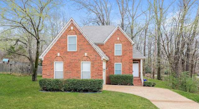 2378 Carroll Ridge Ln, Memphis, TN 38016 (#10073995) :: The Wallace Group - RE/MAX On Point