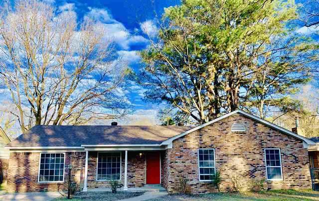 5304 Haleville Rd, Memphis, TN 38116 (#10074000) :: RE/MAX Real Estate Experts