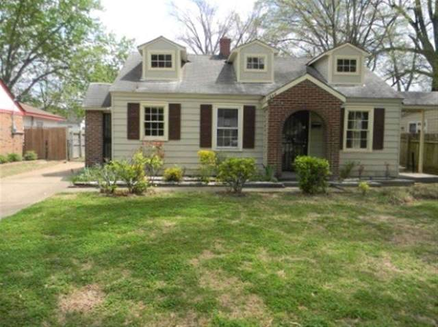 1044 Woodbury Rd, Memphis, TN 38111 (#10074001) :: The Melissa Thompson Team