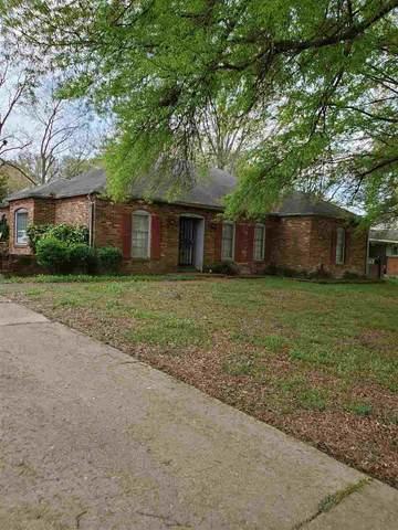 3260 Scheibler Rd N, Memphis, TN 38128 (#10074003) :: RE/MAX Real Estate Experts