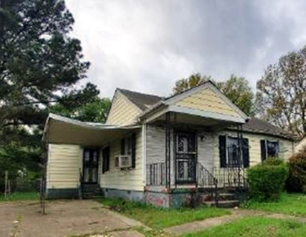 1859 E Person Ave, Memphis, TN 38114 (#10074004) :: The Melissa Thompson Team
