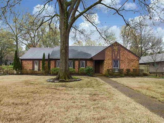 1672 Brookside Dr, Germantown, TN 38138 (#10074005) :: The Wallace Group - RE/MAX On Point