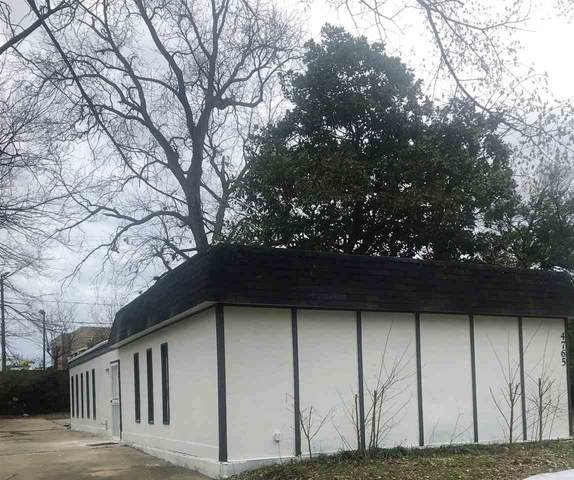 4765 Aloha Ave, Memphis, TN 38118 (#10074016) :: ReMax Experts