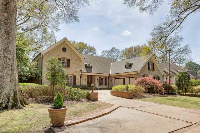 49 St Albans Fwy, Memphis, TN 38111 (MLS #10074019) :: The Justin Lance Team of Keller Williams Realty