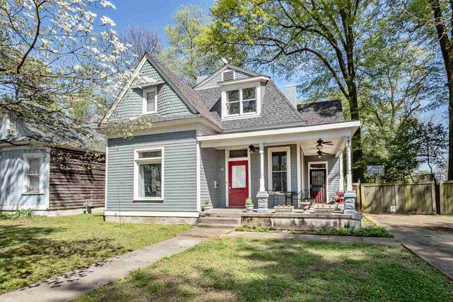 792 Roland St, Memphis, TN 38104 (#10074030) :: RE/MAX Real Estate Experts