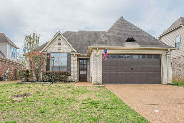 460 Green Willow Cv, Oakland, TN 38060 (#10074035) :: The Wallace Group - RE/MAX On Point