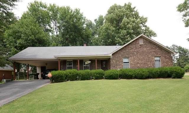 6986 E Heatherhill Dr E, Bartlett, TN 38135 (#10074038) :: RE/MAX Real Estate Experts