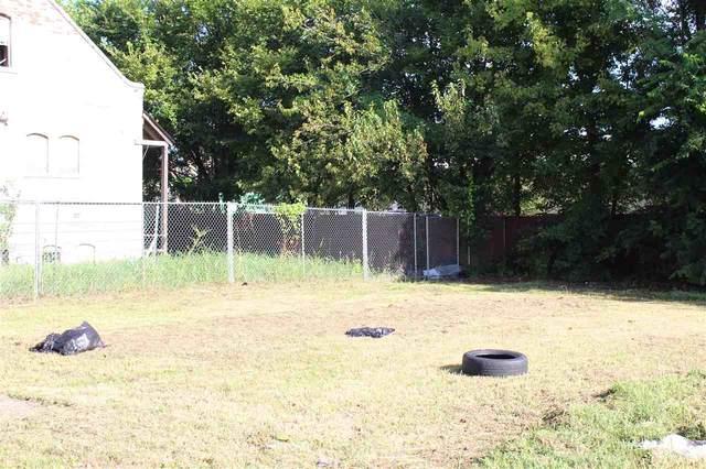 500 E Pontotoc Ave, Memphis, TN 38126 (#10074045) :: The Dream Team