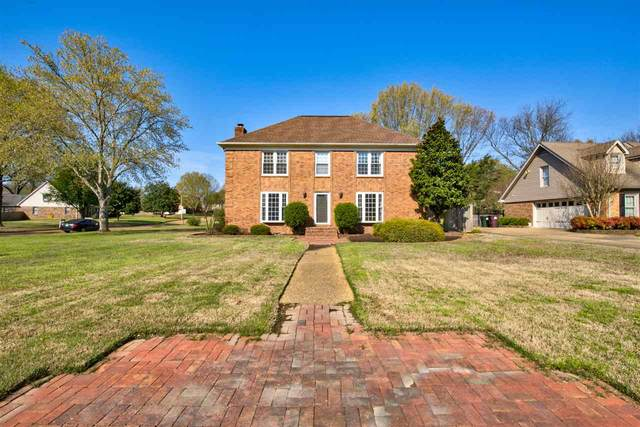 581 Royal Pecan Way, Collierville, TN 38017 (#10074048) :: The Dream Team