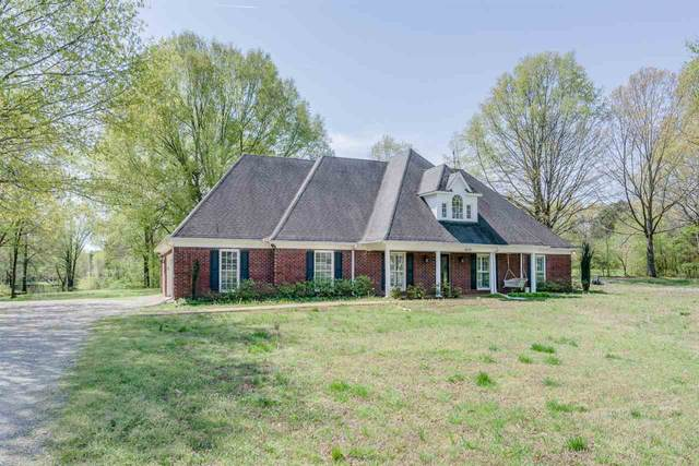 1435 Lakeview Dr E, Unincorporated, TN 38017 (#10074051) :: The Dream Team