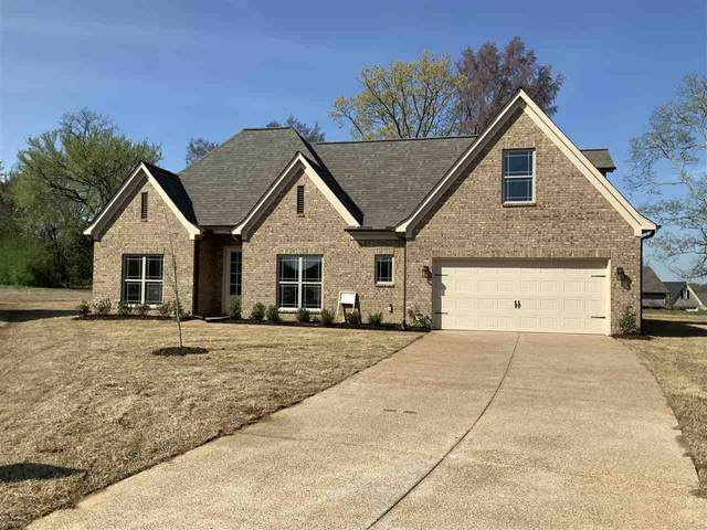 115 Lily Cv, Oakland, TN 38060 (#10074055) :: Bryan Realty Group