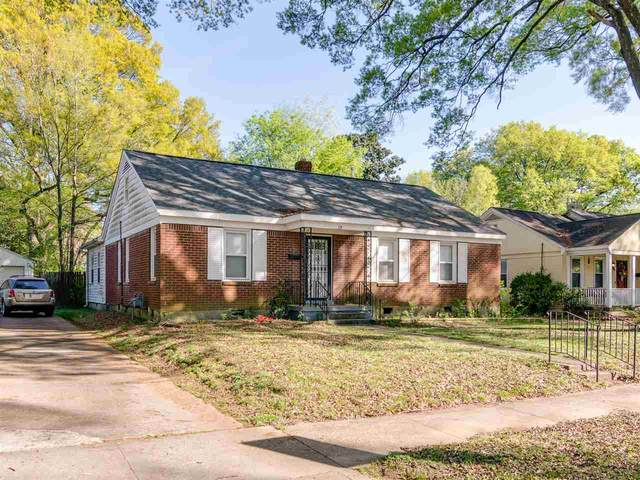 18 N Humes St, Memphis, TN 38111 (#10074057) :: The Wallace Group - RE/MAX On Point