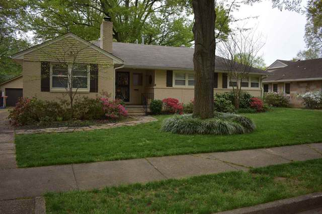 46 E Northwood Dr, Memphis, TN 38111 (#10074059) :: Bryan Realty Group
