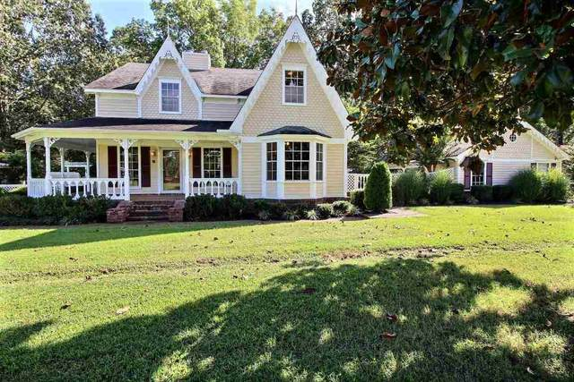 1050 Hewlett Dr, Unincorporated, TN 38066 (#10074060) :: Bryan Realty Group