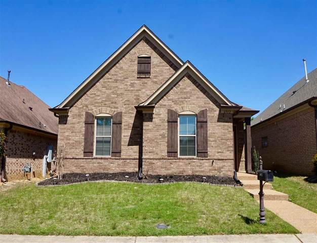 6912 Lagrange Pines Dr, Unincorporated, TN 38018 (#10074062) :: Bryan Realty Group