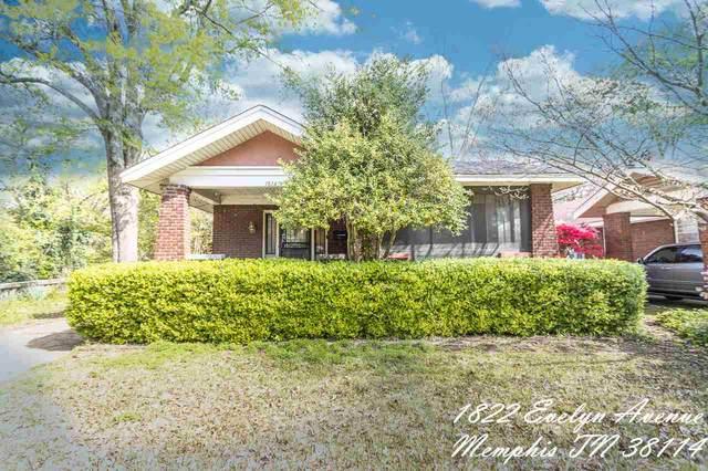 1822 Evelyn Ave, Memphis, TN 38114 (#10074073) :: The Melissa Thompson Team