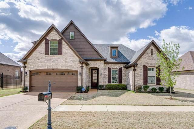 4995 Granite Creek Rd, Memphis, TN 38125 (#10074077) :: The Melissa Thompson Team