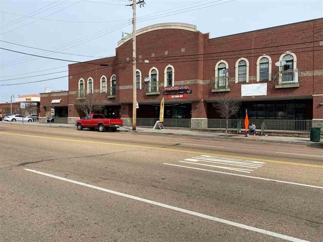 120 A W Willis Ave, Memphis, TN 38105 (#10074079) :: The Melissa Thompson Team