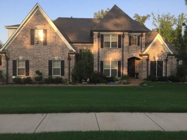 6010 Carters Bluff Dr, Arlington, TN 38002 (#10074088) :: The Wallace Group - RE/MAX On Point