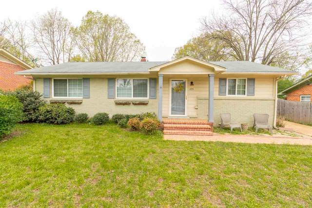 235 Melita Rd, Memphis, TN 38120 (#10074094) :: The Wallace Group - RE/MAX On Point