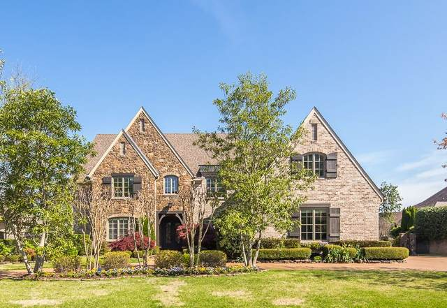1162 Braystone Trl, Collierville, TN 38017 (#10074098) :: The Wallace Group - RE/MAX On Point