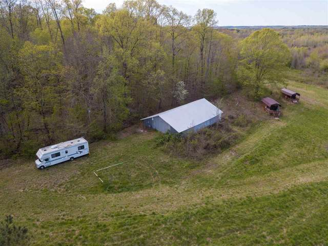 904 Capooth Rd, Ramer, TN 38367 (#10074100) :: RE/MAX Real Estate Experts