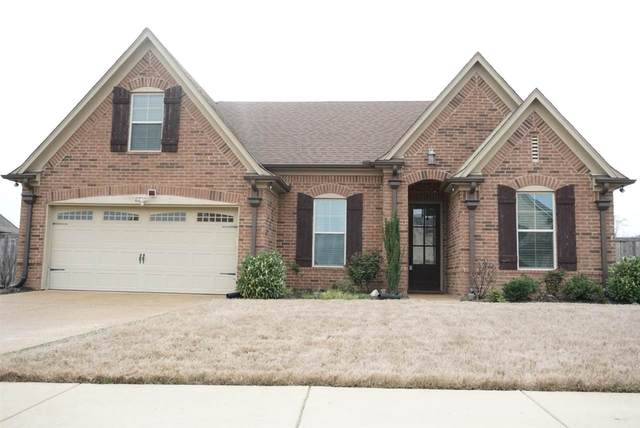 65 Acadis Cir, Oakland, TN 38060 (#10074102) :: The Wallace Group - RE/MAX On Point