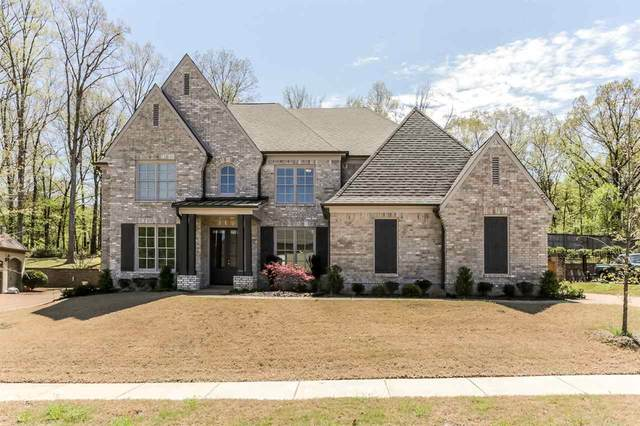 4253 Melwood Oak Dr, Lakeland, TN 38002 (#10074105) :: J Hunter Realty